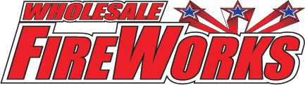 Black Cat Wholesale Fireworks Logo